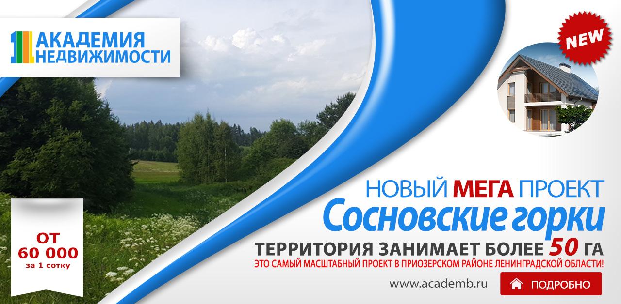 Реклама 1-я академия недвижимости