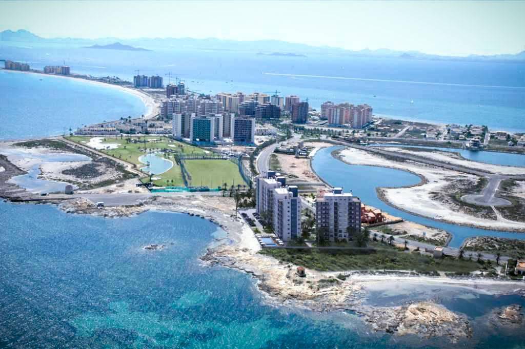 1-я Академия недвижимости Недвижемость Испании