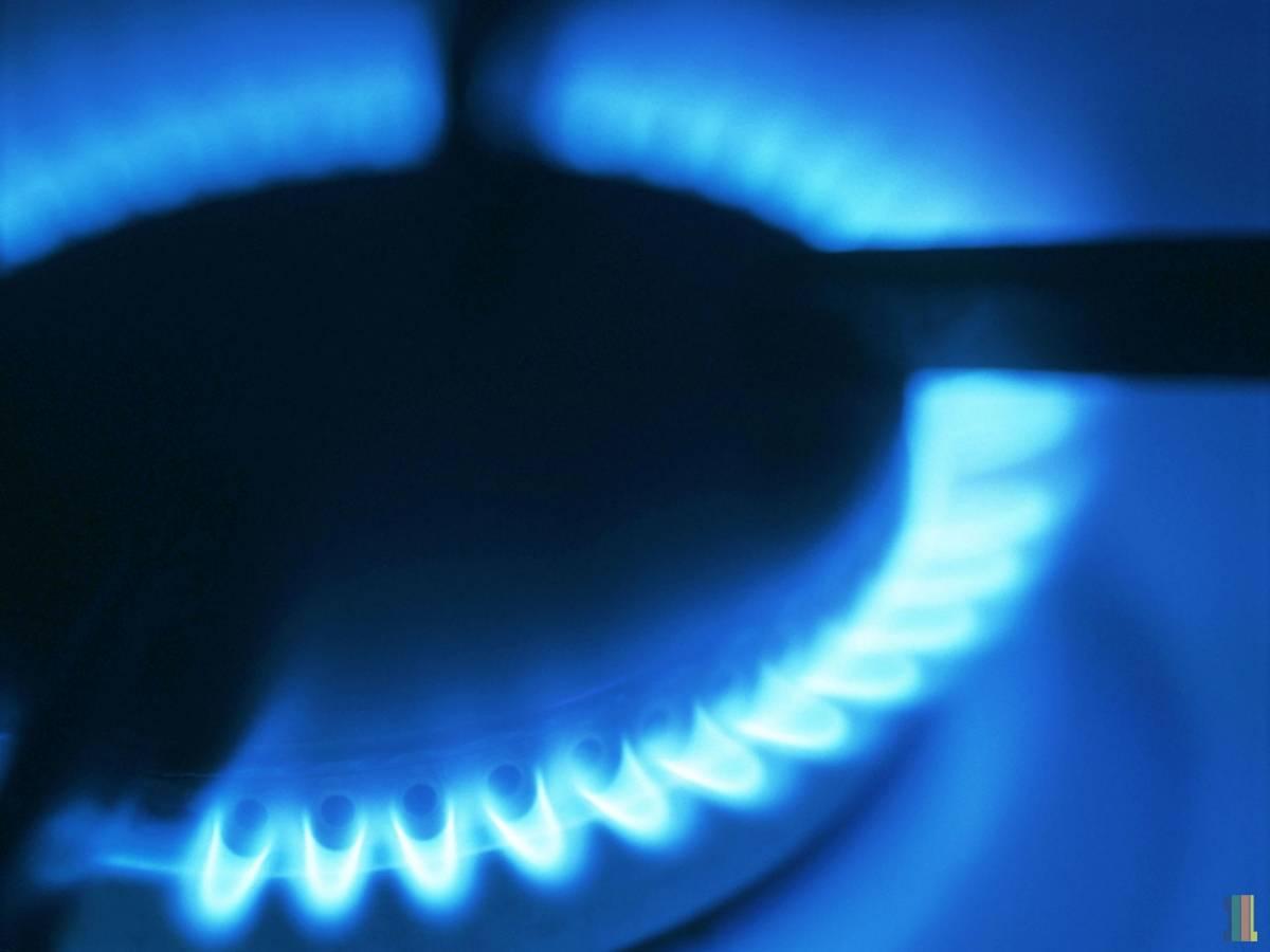Газ в коттеджном поселке Коркинские просторы