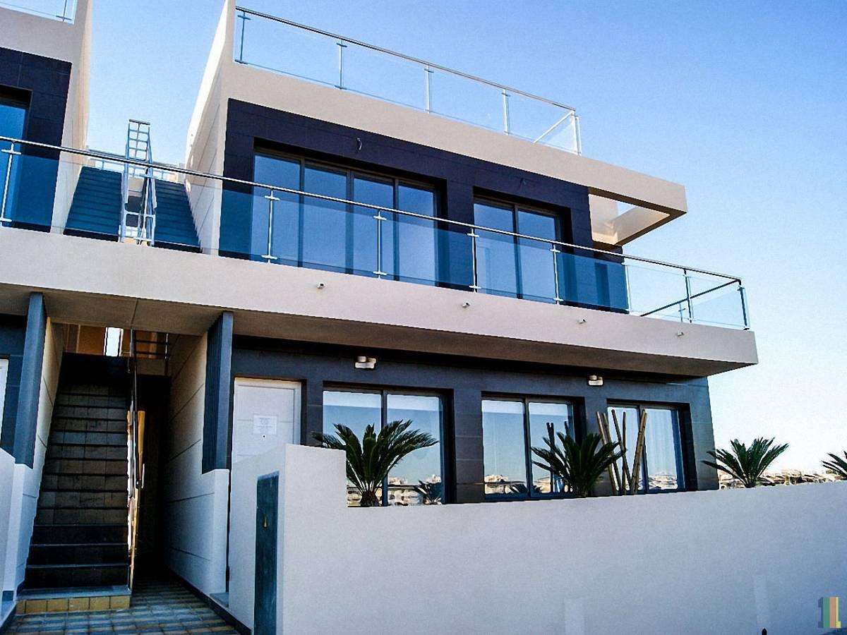недорогая коммерческая недвижимость на коста бланке испания про