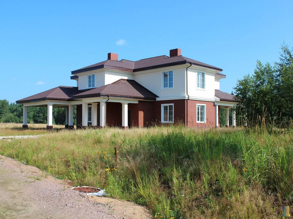 Дом в СОЛНЕЧНОМ  5 очередь