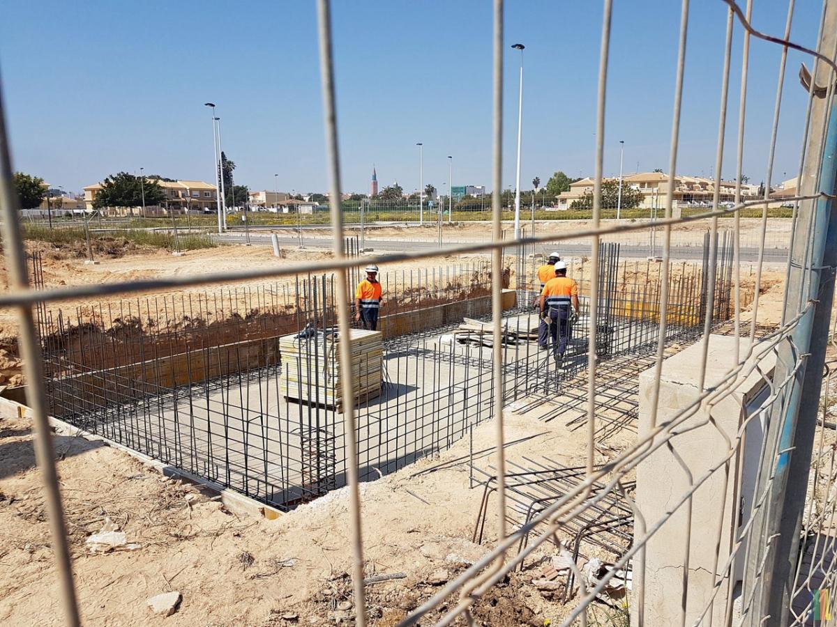 Новый проект в солнечной Испании от 1-я Академия недвижимости