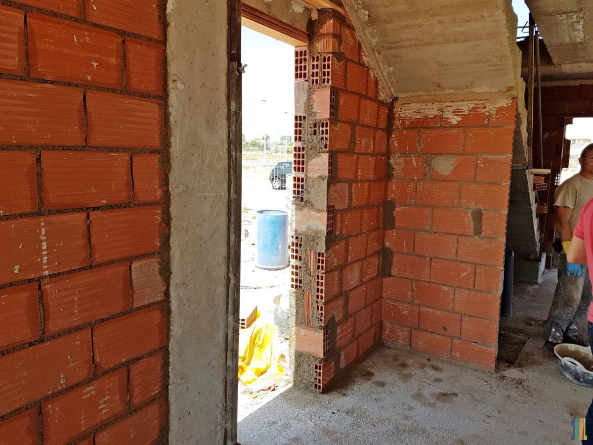 Строительство Жилого комплекса Abedul в ИСПАНИИ