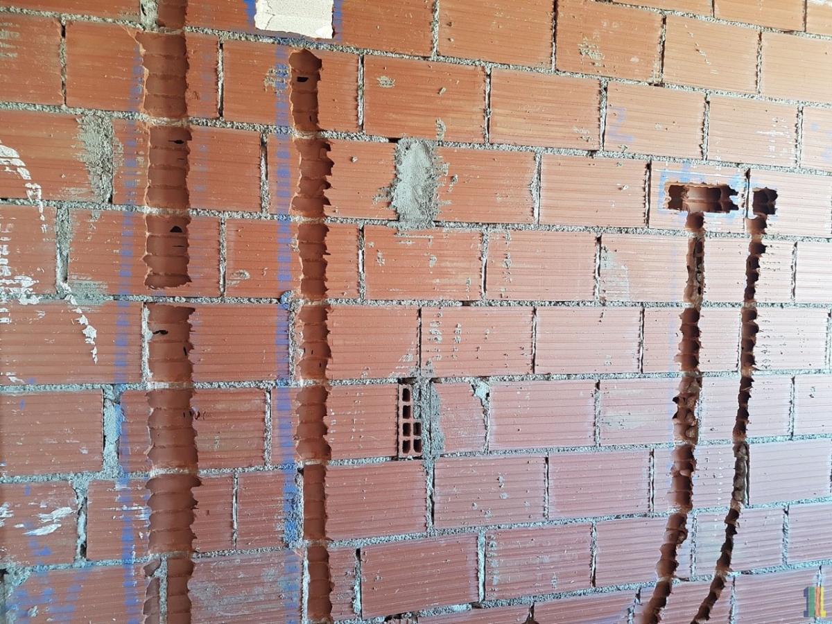 Работы по строительству жилого комплекса Березка.