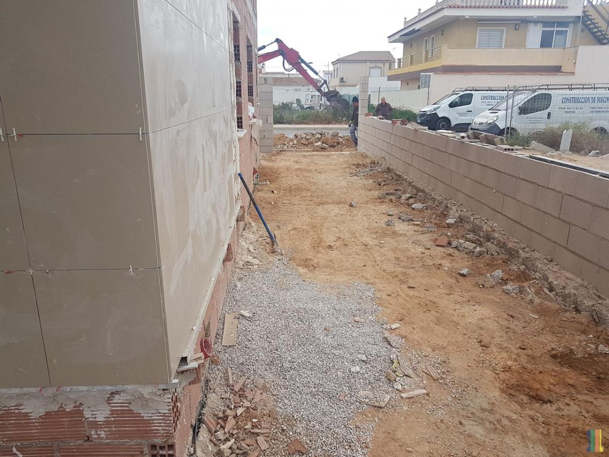 Новые фотографии строительства Коттеджа