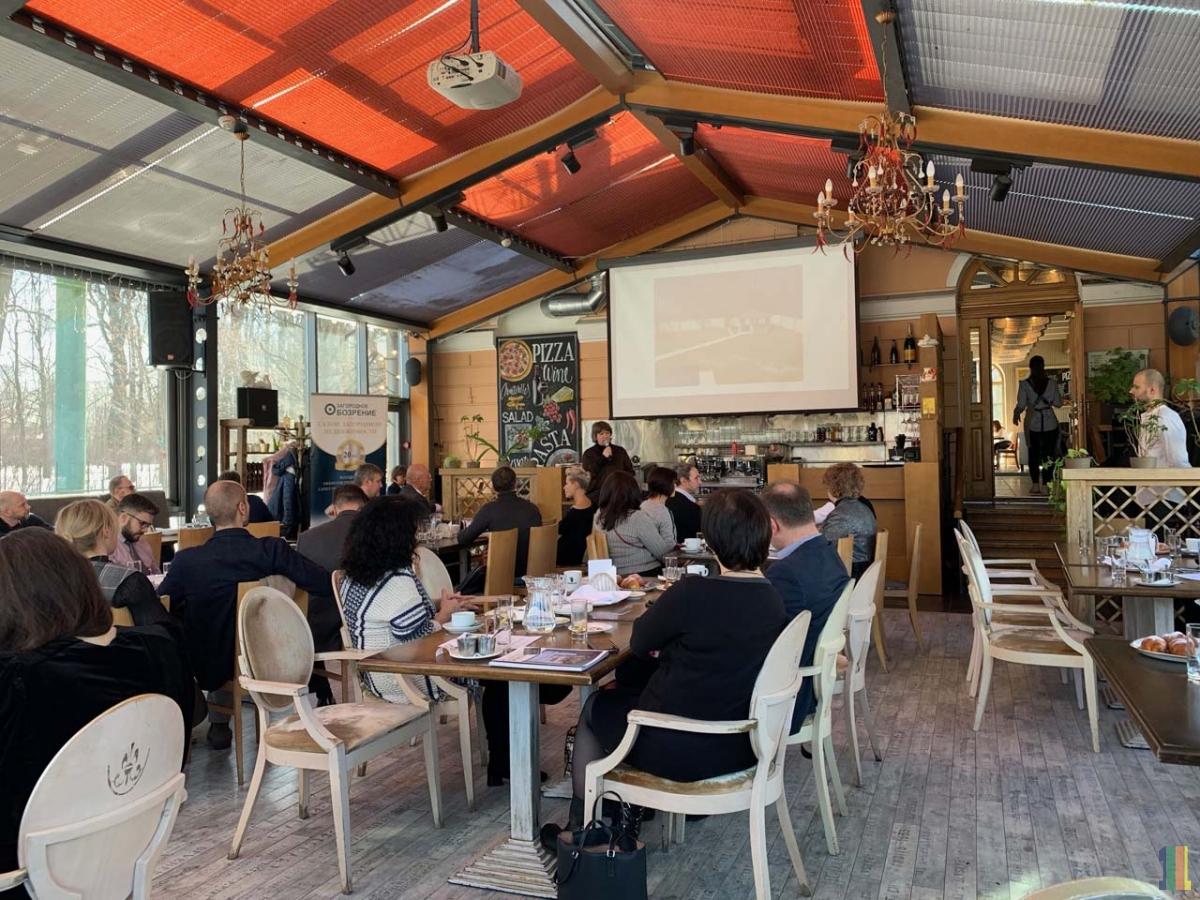 Масштаб и динамика развития загородных проектов